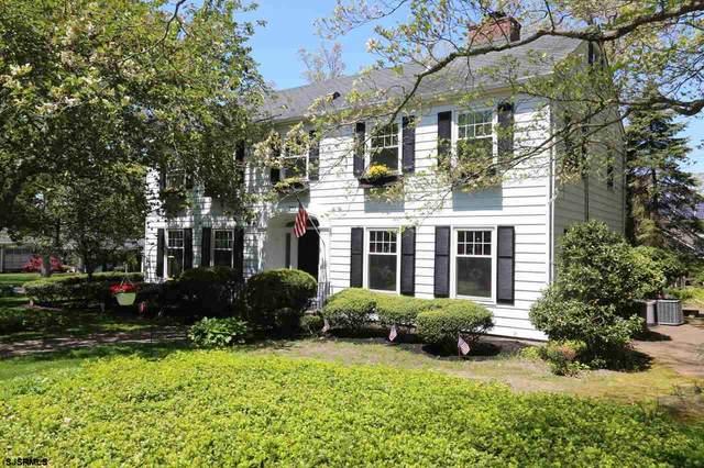 210 Schoolhouse, Linwood, NJ 08221 (MLS #537102) :: Jersey Coastal Realty Group