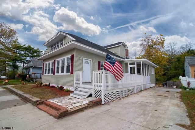 11 Franklin Ave, Northfield, NJ 08225 (MLS #537116) :: Jersey Coastal Realty Group