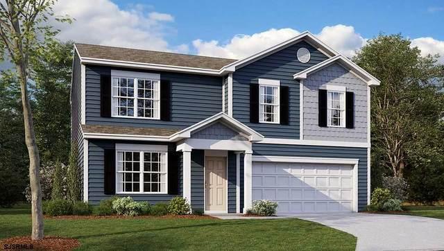 233 Crystal Lake, Egg Harbor Township, NJ 08234 (MLS #537120) :: The Cheryl Huber Team