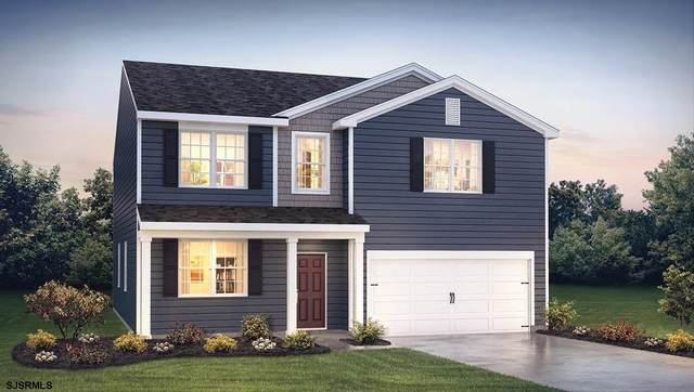 208 Crystal Lake, Egg Harbor Township, NJ 08234 (MLS #537122) :: The Ferzoco Group