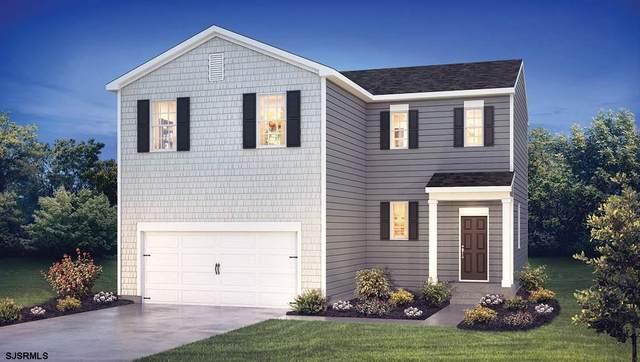 39 Fairhill, Egg Harbor Township, NJ 08234 (MLS #537124) :: The Ferzoco Group