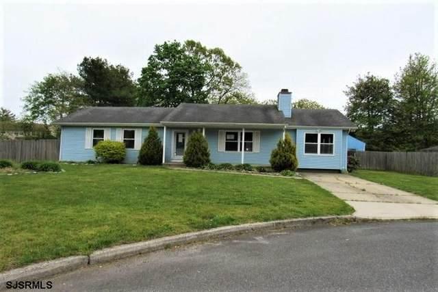 4 Rick, Northfield, NJ 08225 (MLS #537130) :: Jersey Coastal Realty Group