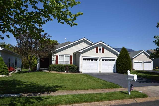 555 Falmouth, Galloway Township, NJ 08205 (MLS #537131) :: Jersey Coastal Realty Group