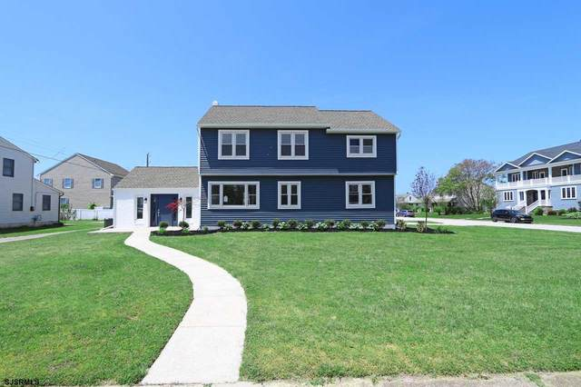2101 W Brigantine, Brigantine, NJ 08203 (MLS #537136) :: The Cheryl Huber Team