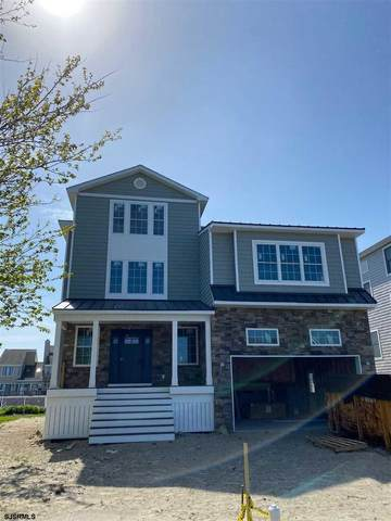 4 Beach Cove, Brigantine, NJ 08203 (MLS #537137) :: The Cheryl Huber Team