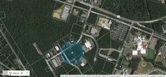 0 Cantillon, Mays Landing, NJ 08330 (MLS #537141) :: Gary Simmens
