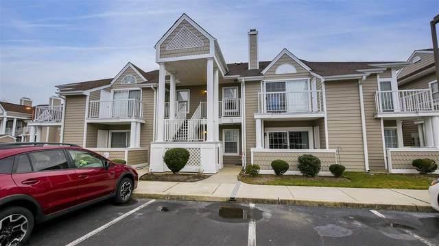 550 Central G12, Linwood, NJ 08221 (MLS #537159) :: Jersey Coastal Realty Group