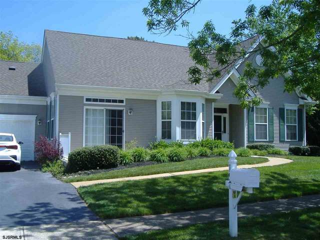 198 Southampton #198, Galloway Township, NJ 08205 (MLS #537163) :: Jersey Coastal Realty Group