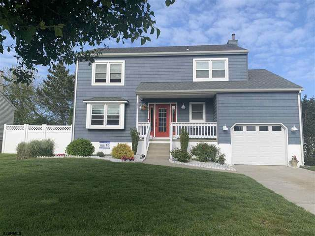 211 Hagen, Brigantine, NJ 08203 (MLS #537181) :: The Cheryl Huber Team