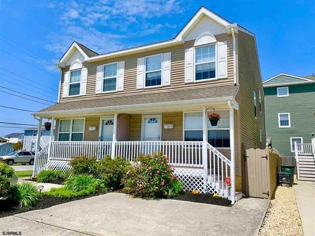 1101 E Beach Ave. B, Brigantine, NJ 08203 (MLS #537184) :: The Cheryl Huber Team