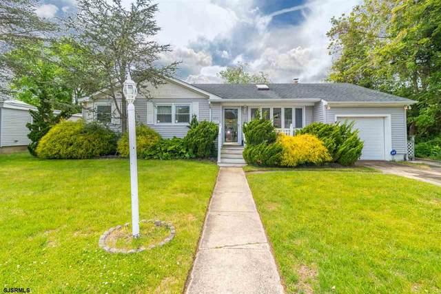 505 Burton Ave, Northfield, NJ 08225 (MLS #537192) :: Jersey Coastal Realty Group