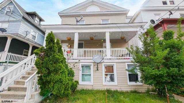 17 N Sovereign, Atlantic City, NJ 08401 (MLS #537195) :: The Cheryl Huber Team