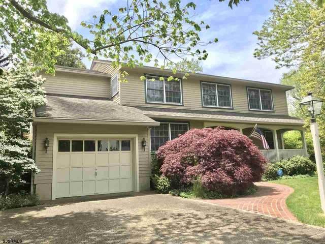9 Henry Drive, Northfield, NJ 08225 (MLS #537204) :: Jersey Coastal Realty Group