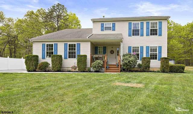 133 S Reeds Court, Galloway Township, NJ 08205 (MLS #537209) :: Jersey Coastal Realty Group