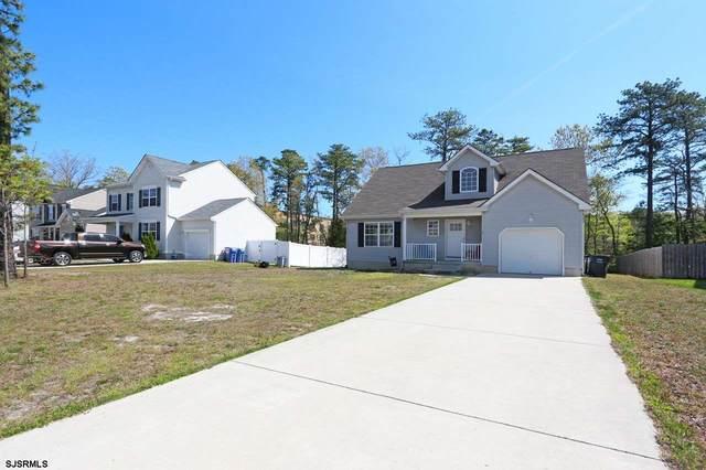 328 Maria Loretta, Galloway Township, NJ 08205 (MLS #537217) :: Jersey Coastal Realty Group