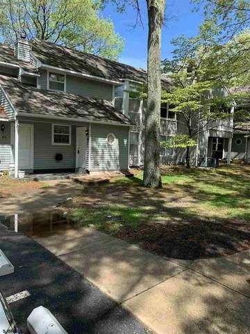 821 Fishers Creek #221, Galloway Township, NJ 08205 (MLS #537226) :: Jersey Coastal Realty Group