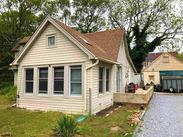 27 E Pierson, Somers Point, NJ 08244 (MLS #537253) :: Jersey Coastal Realty Group