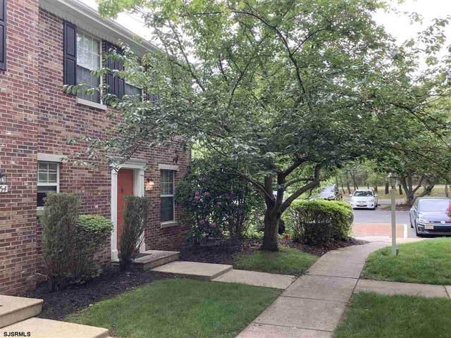 1556 Washington #1556, Mays Landing, NJ 08330 (MLS #537254) :: Jersey Coastal Realty Group