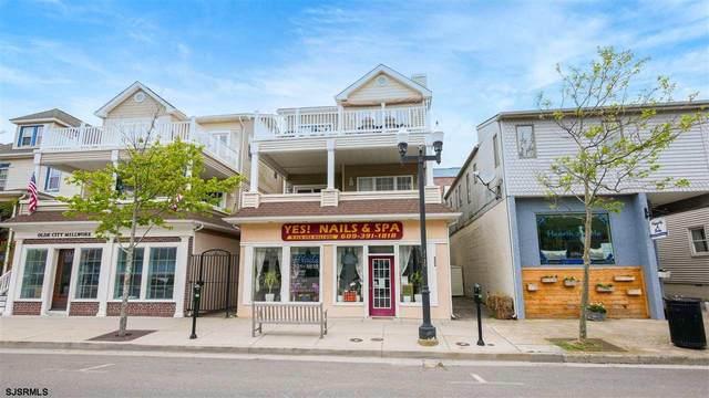 640 Asbury C, Ocean City, NJ 08226 (MLS #537256) :: Jersey Coastal Realty Group