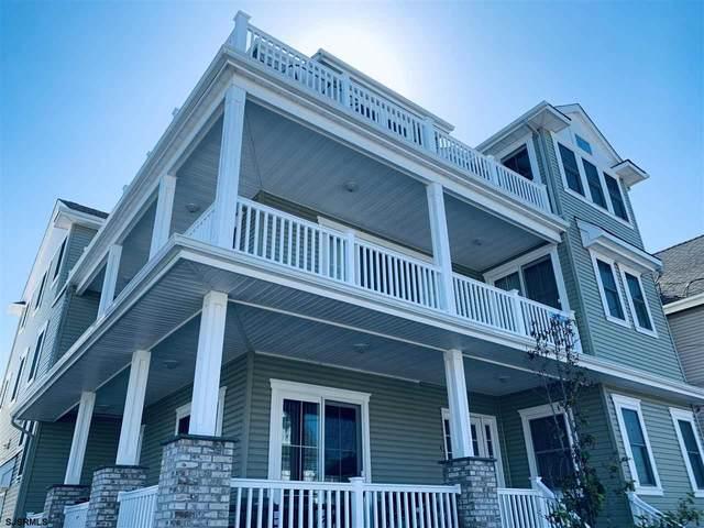 860 Seventh Second Floor, Ocean City, NJ 08226 (MLS #537265) :: Jersey Coastal Realty Group