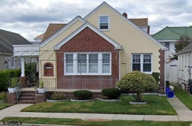 8209 Ventnor, Margate, NJ 08402 (MLS #537277) :: The Cheryl Huber Team