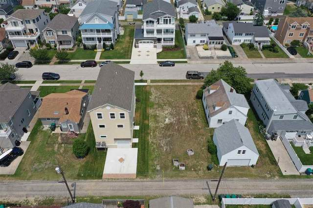 336 S 32 Lot Only, Brigantine, NJ 08203 (MLS #537279) :: The Cheryl Huber Team