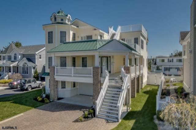 146 Roosevelt, Ocean City, NJ 08226 (MLS #537286) :: Jersey Coastal Realty Group