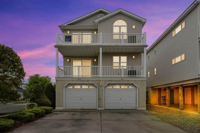 303 Bayou Terrace 303 2nd Floor, Ocean City, NJ 08226 (MLS #537288) :: Jersey Coastal Realty Group