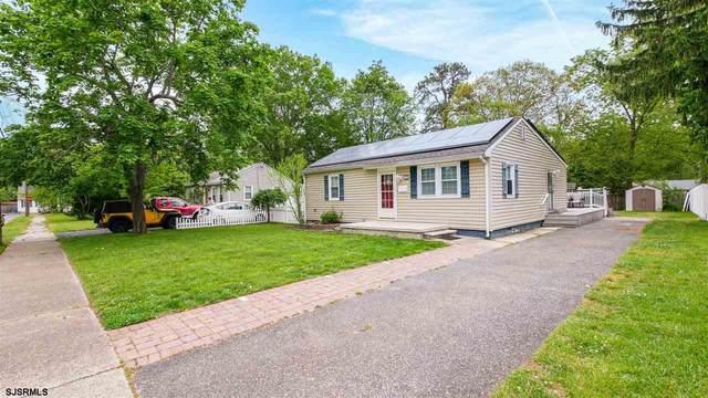 26 Camac Ave, Mays Landing, NJ 08330 (MLS #537295) :: Jersey Coastal Realty Group