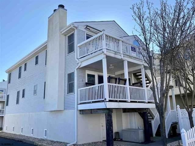 536 Bay #2, Ocean City, NJ 08226 (MLS #537296) :: Jersey Coastal Realty Group