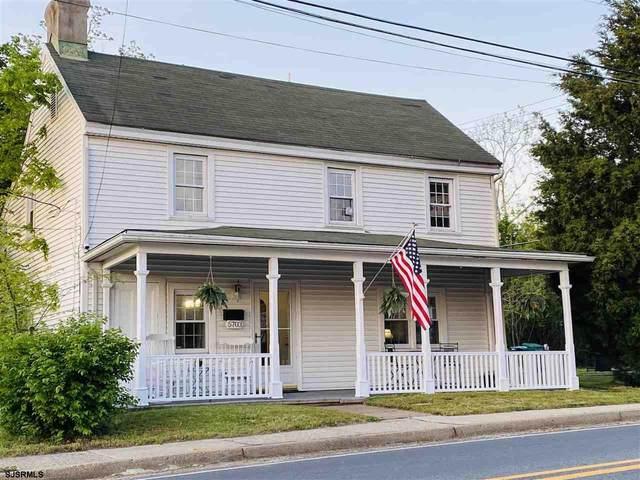 5703 Mays Landing - Somers Point, Mays Landing, NJ 08330 (MLS #537297) :: Jersey Coastal Realty Group