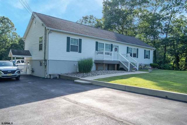 5239 Somers Point Rd, Mays Landing, NJ 08330 (MLS #537298) :: Jersey Coastal Realty Group