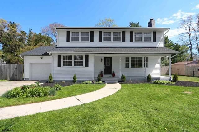 6 Henry Drive, Northfield, NJ 08225 (MLS #537303) :: Jersey Coastal Realty Group