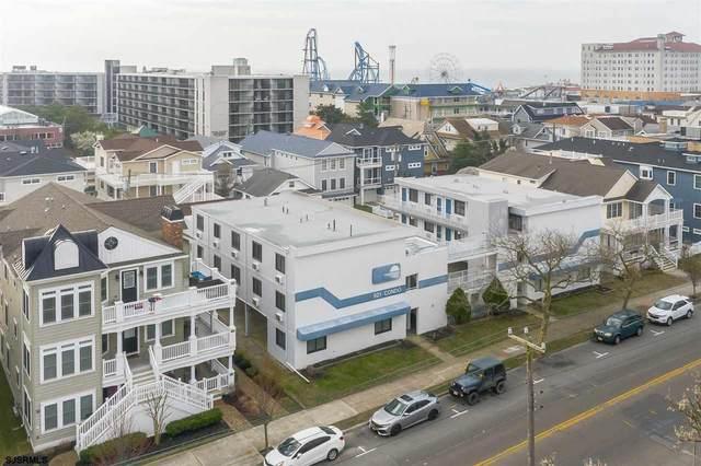 921 Wesley Avenue A25, Ocean City, NJ 08226 (MLS #537310) :: Jersey Coastal Realty Group