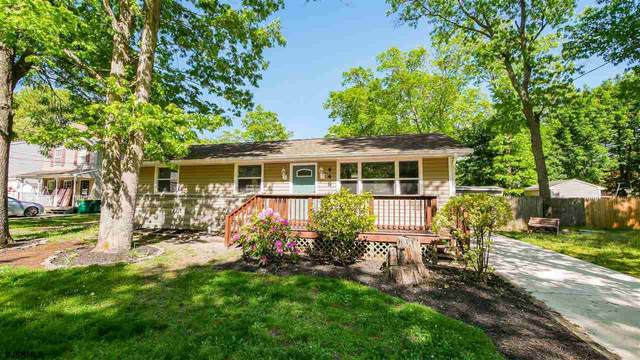 448 Xanthus, Galloway Township, NJ 08205 (MLS #537320) :: Jersey Coastal Realty Group