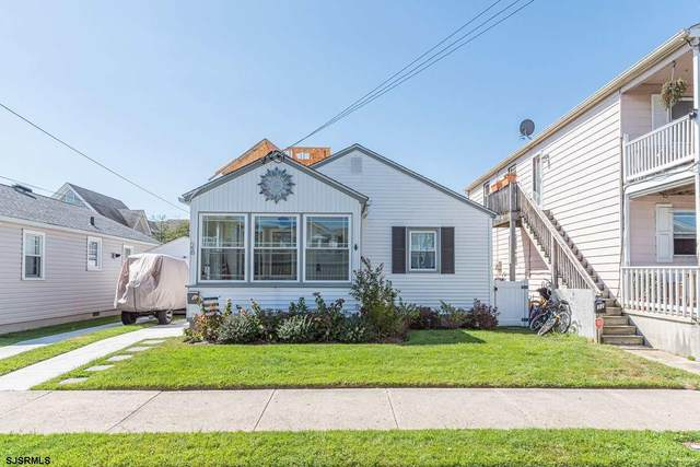 26 Sunset, Ocean City, NJ 08226 (MLS #537333) :: Jersey Coastal Realty Group