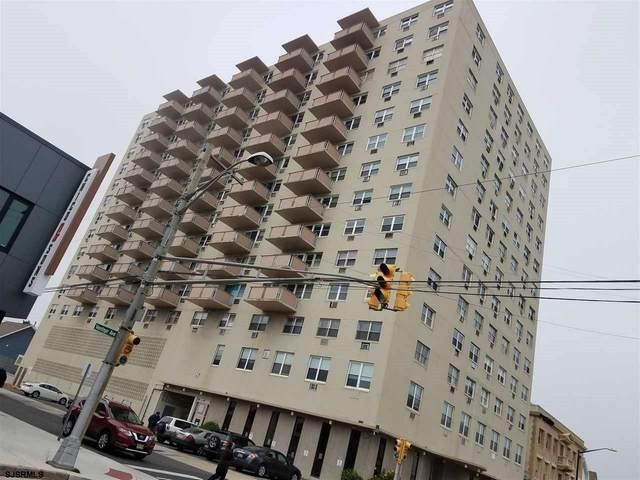 3817 Ventnor #1205, Atlantic City, NJ 08401 (MLS #537346) :: The Cheryl Huber Team