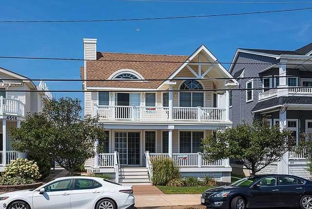 4514 Central #2, Ocean City, NJ 08226 (MLS #537352) :: The Cheryl Huber Team