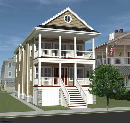 3650 Asbury #2, Ocean City, NJ 08226 (MLS #537450) :: The Cheryl Huber Team