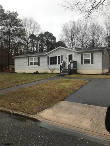 2 Dorset Ave, Egg Harbor Township, NJ 08234 (MLS #537486) :: The Cheryl Huber Team