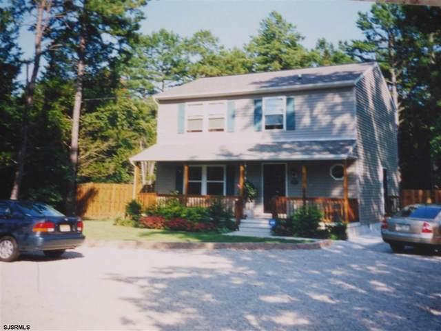 4048 English Creek Ave, Egg Harbor Township, NJ 08234 (MLS #537496) :: The Cheryl Huber Team