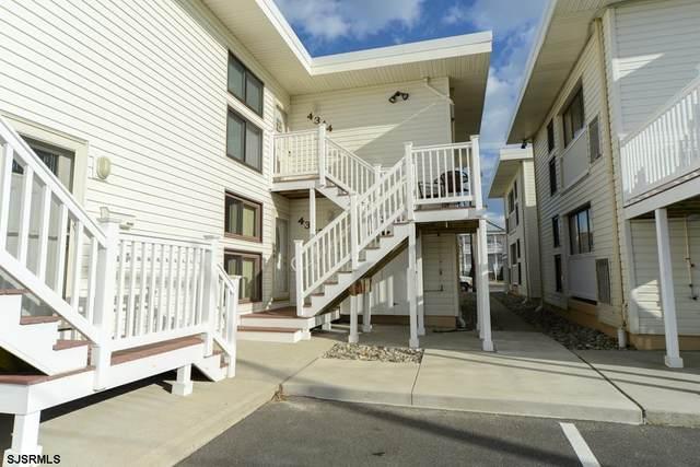 4342 West Ave #4342, Ocean City, NJ 08226 (MLS #537539) :: The Cheryl Huber Team