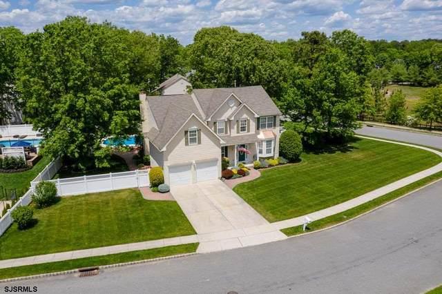 100 Woodberry, Egg Harbor Township, NJ 08234 (MLS #537558) :: The Cheryl Huber Team
