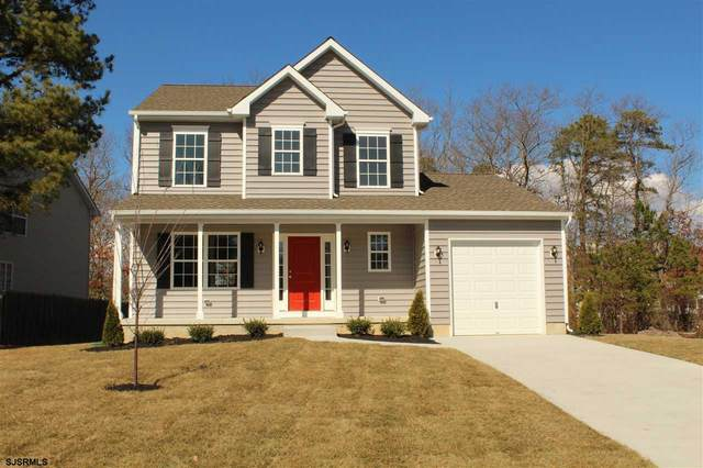 101 Cara Mia, Galloway Township, NJ 08205 (MLS #537753) :: The Cheryl Huber Team