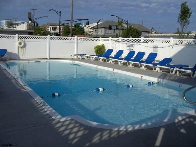 900 Wesley #101, Ocean City, NJ 08226 (MLS #537818) :: The Ferzoco Group