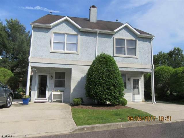 530 W Ocean Heights 1-B, Linwood, NJ 08221 (MLS #538201) :: The Cheryl Huber Team