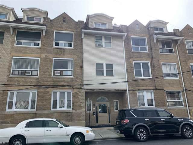3801 Atlantic Ave B5, Atlantic City, NJ 08401 (MLS #538215) :: The Ferzoco Group