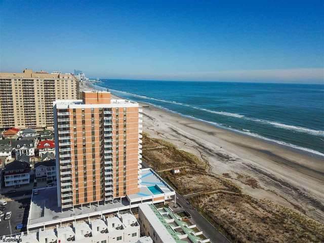 5200 Boardwalk 15D, Ventnor, NJ 08406 (MLS #538226) :: Jersey Coastal Realty Group