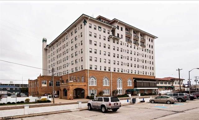 719 E 11th #501, Ocean City, NJ 08226 (MLS #538374) :: Provident Legacy Real Estate Services, LLC