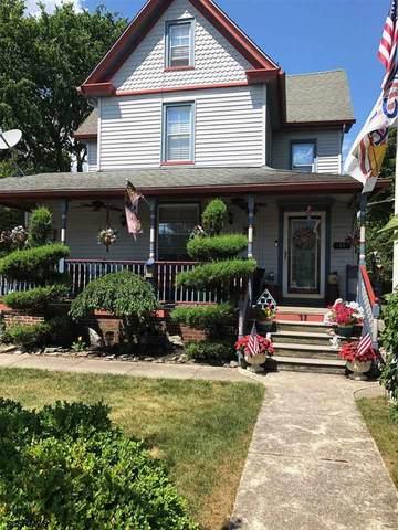 11 W Mill Rd, Northfield, NJ 08225 (MLS #538611) :: The Cheryl Huber Team